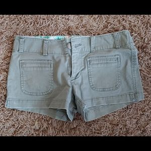 🌿5/$25!🌿 American Eagle shorts